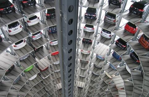 2018 车主生活满意度调查——停车难