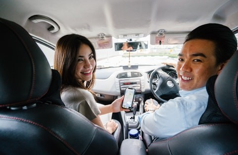人工智能助帮助学车用户轻松拿证